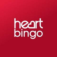 Heart Bingo website